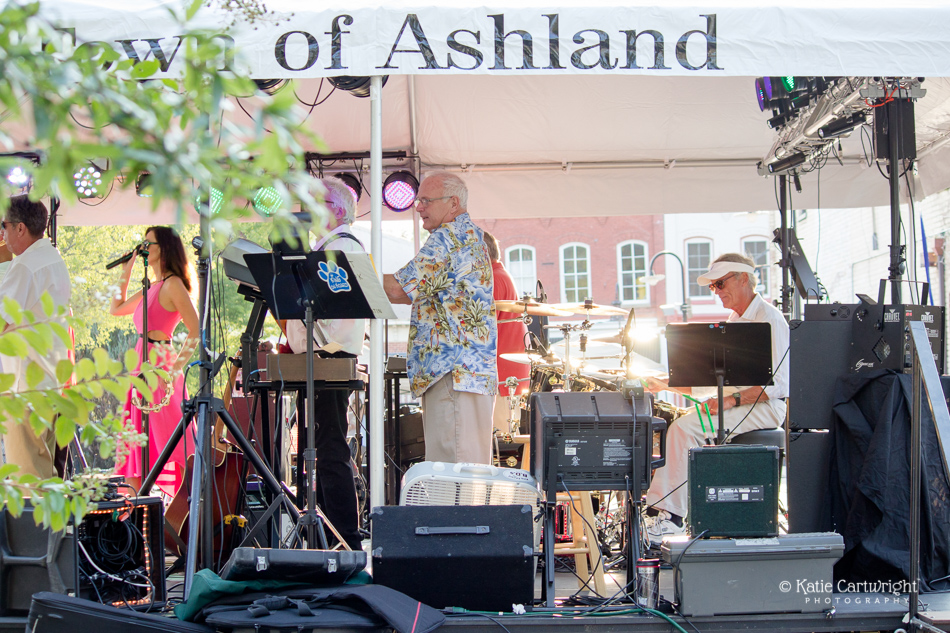Ashland Street Parties - Katie Cartwright Photography